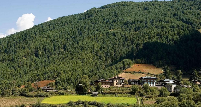 Dagala Thousand Lakes Trek in Bhutan 7