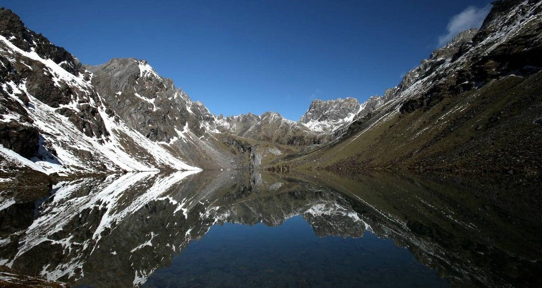 Dagala Thousand Lakes Trek in Bhutan 10