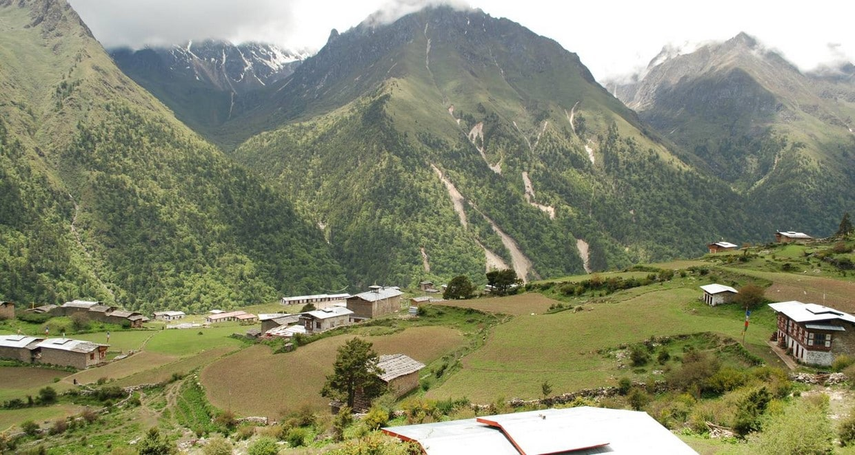Bhutan Scenic Jomolhari Laya Gasa Trek 4