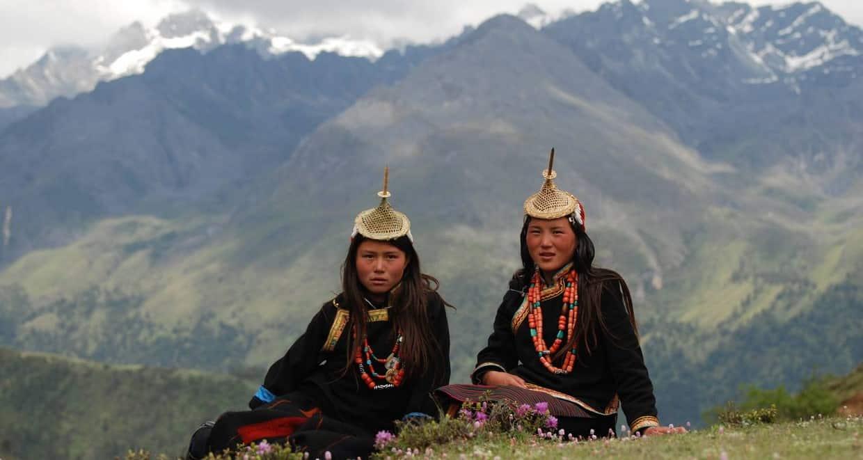 Bhutan Cultural Tour with 2-Day Bumdrak Trek 8