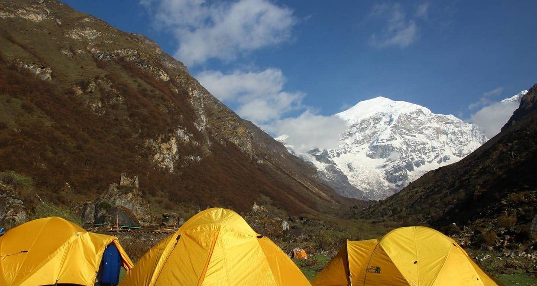 Bhutan Scenic Jomolhari Laya Gasa Trek 10