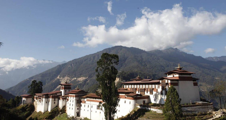 Best of Bhutan Tour 7