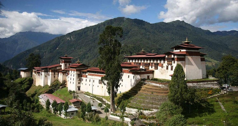 Bhutan Jomolhari Mountain Festival and Trekking Tour 9