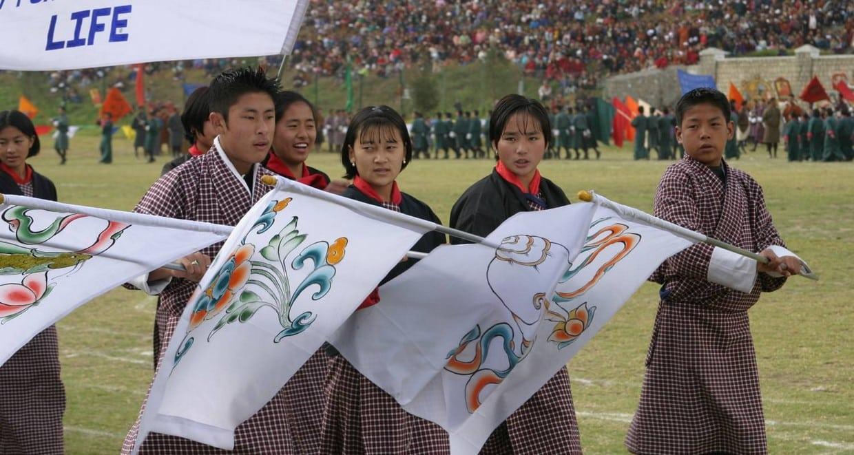 Best of Bhutan Tour 2