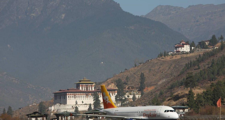 Best of Bhutan Tour 3