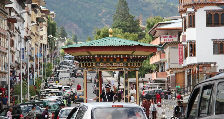 Bhutan Jomolhari Mountain Festival and Trekking Tour 8