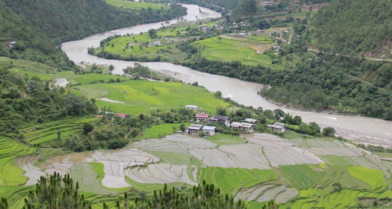 Best of Bhutan Tour 5