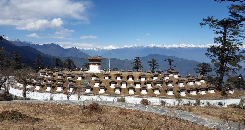 Bhutan Explorer 4-Star Luxury Holidays 9