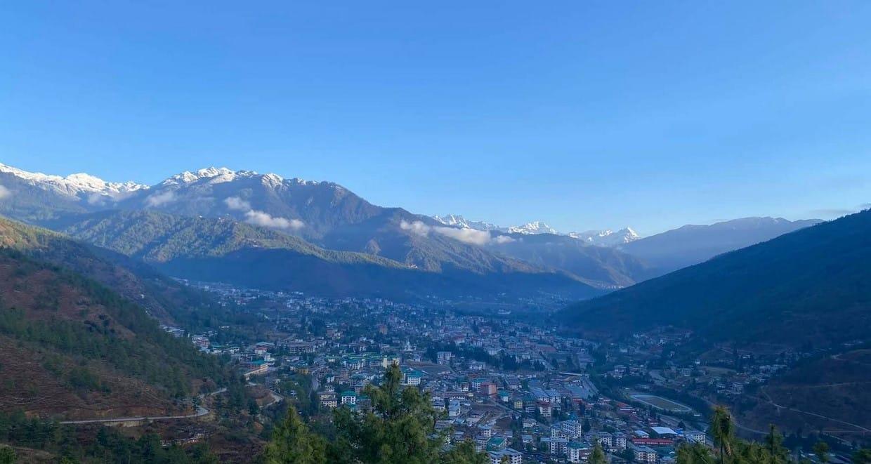Bhutan Discovery Luxury Holidays 3