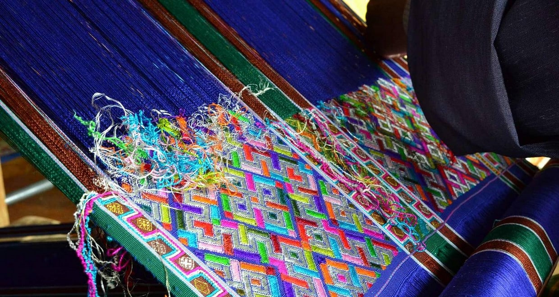 Bhutan Cultural Tour with 2-Day Bumdrak Trek 7