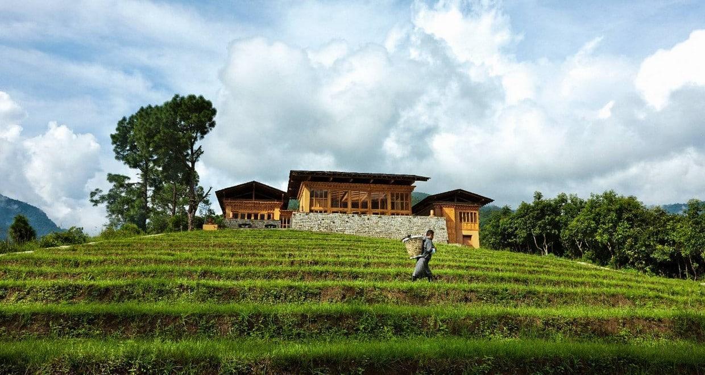 Bhutan Discovery Luxury Holidays 1