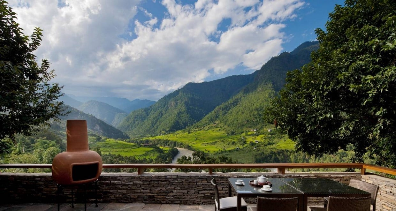 Bhutan Discovery Luxury Holidays 5