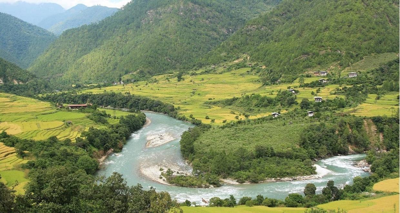 Bhutan Discovery Luxury Holidays 6