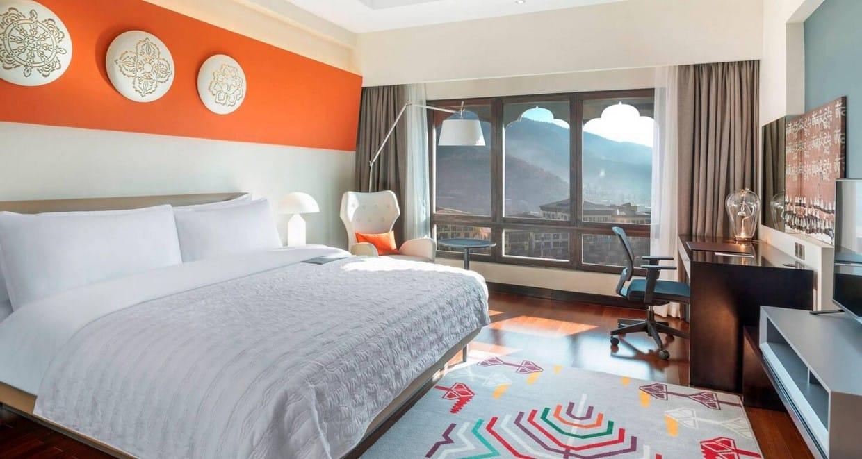 Bhutan Discovery Luxury Holidays 7