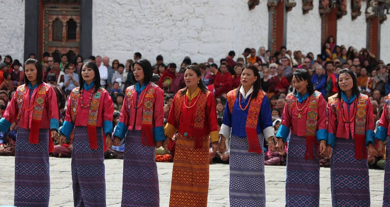 Bhutan Discovery Luxury Holidays 8