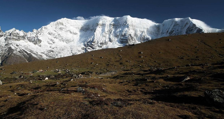 Bhutan Jomolhari Trek From Paro to Thimphu Via Lingzhi 2