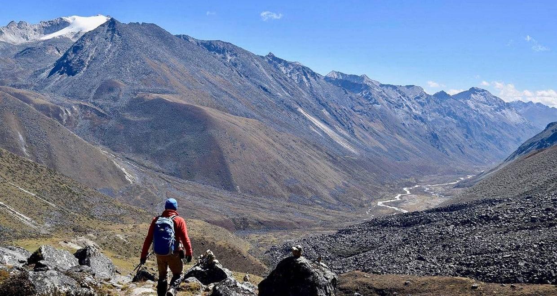 Bhutan Jomolhari Mountain Festival and Trekking Tour 5