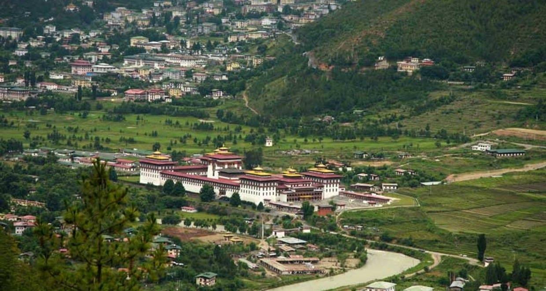 Bhutan Cultural Tour with 2-Day Bumdrak Trek 3