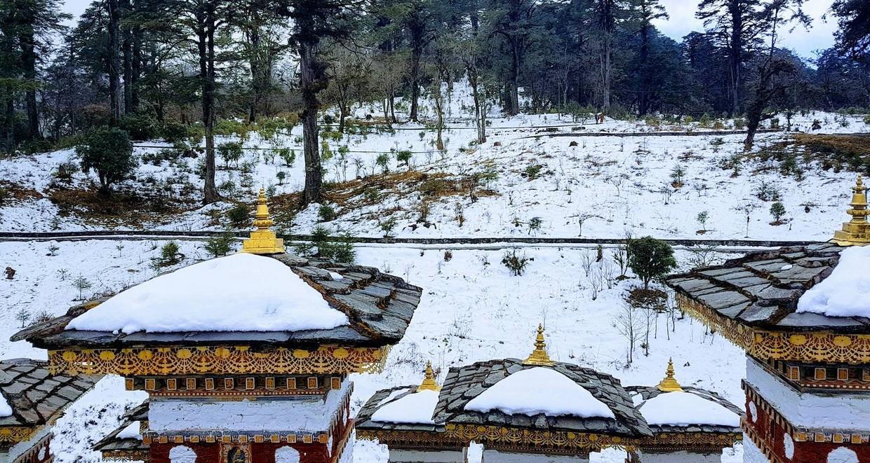 Bhutan In-Depth Tour + Domestic Flight 2