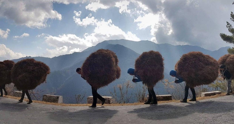Bhutan In-Depth Tour + Domestic Flight 3