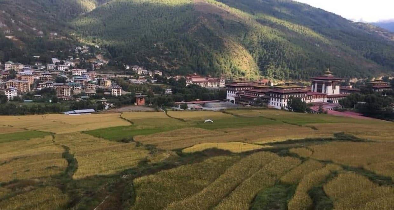 Bhutan In-Depth Tour + Domestic Flight 4