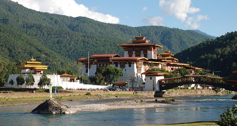Bhutan In-Depth Tour + Domestic Flight 5