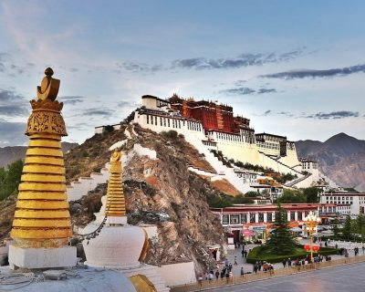 China Travel Guide 1