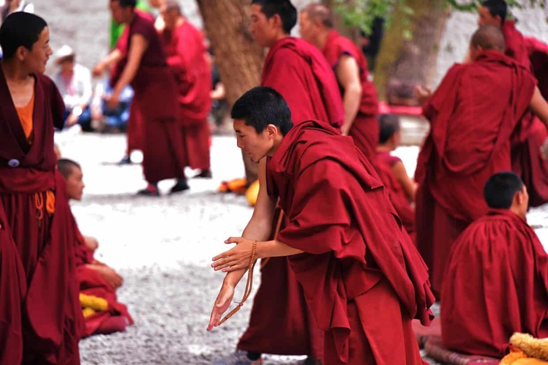Holy City Lhasa Tour 3
