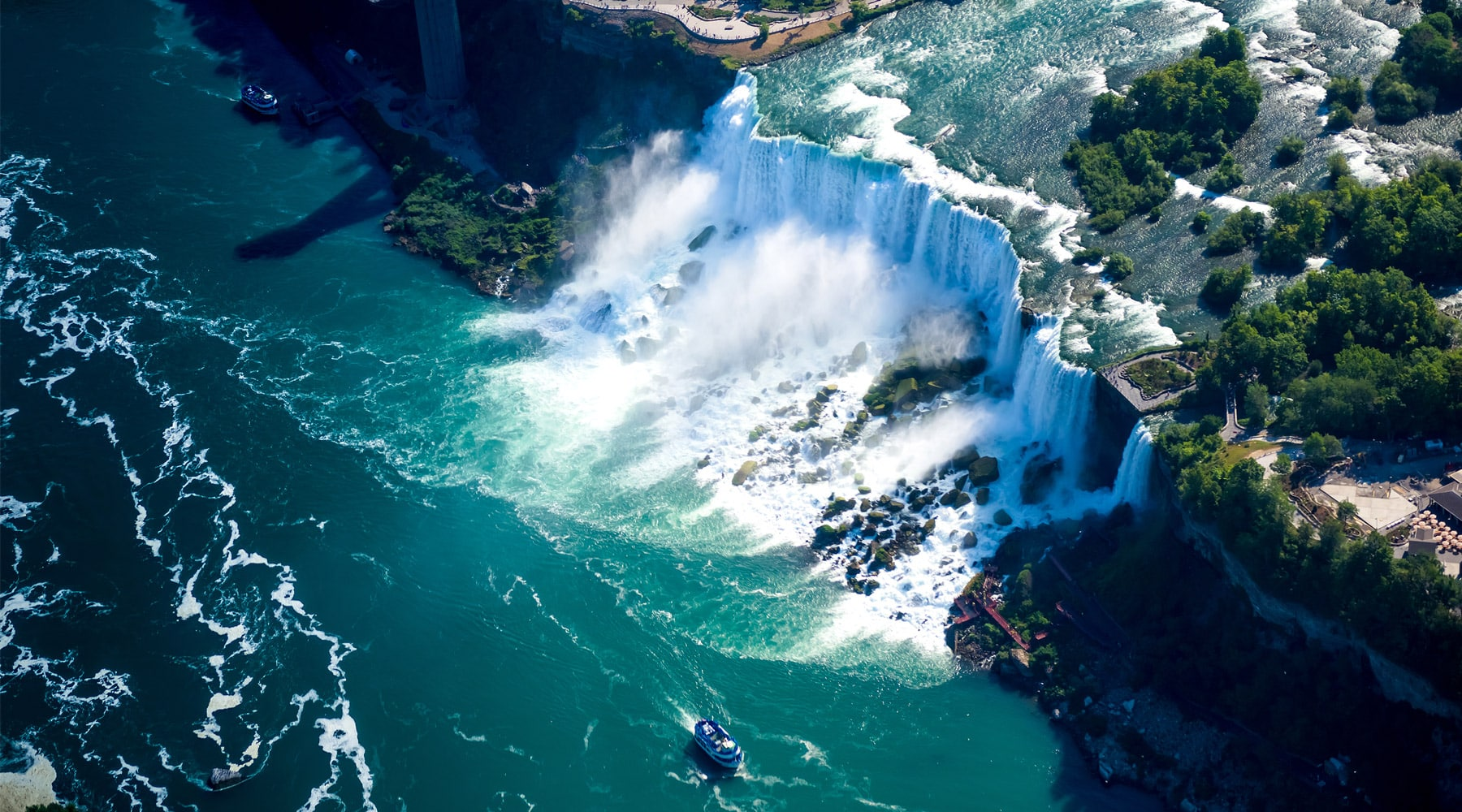 Niagara Falls – Everything Visitors Need to Know About