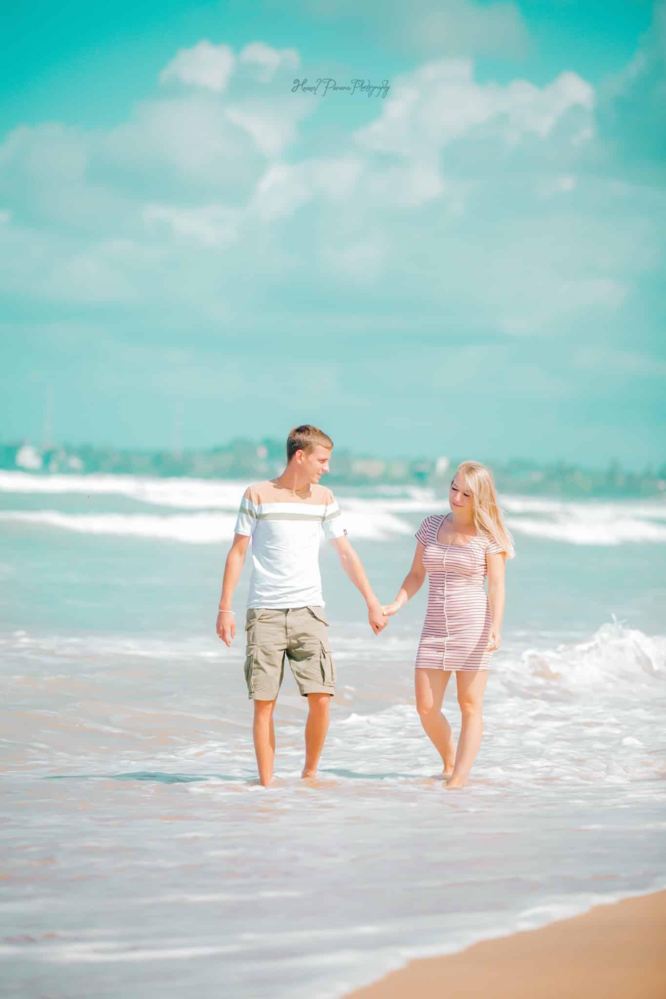 7-Day Sri Lanka Honeymoon Trip From Colombo 7