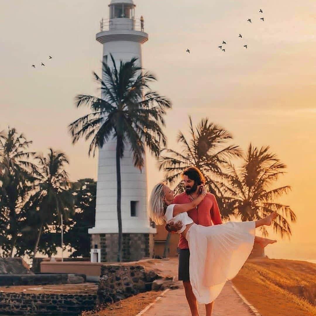 8 Days Sri Lanka Tours from Colombo 8