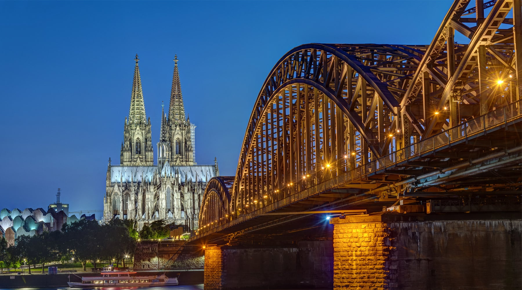 Cologne Cathedral – The Germany's Most Popular Attraction