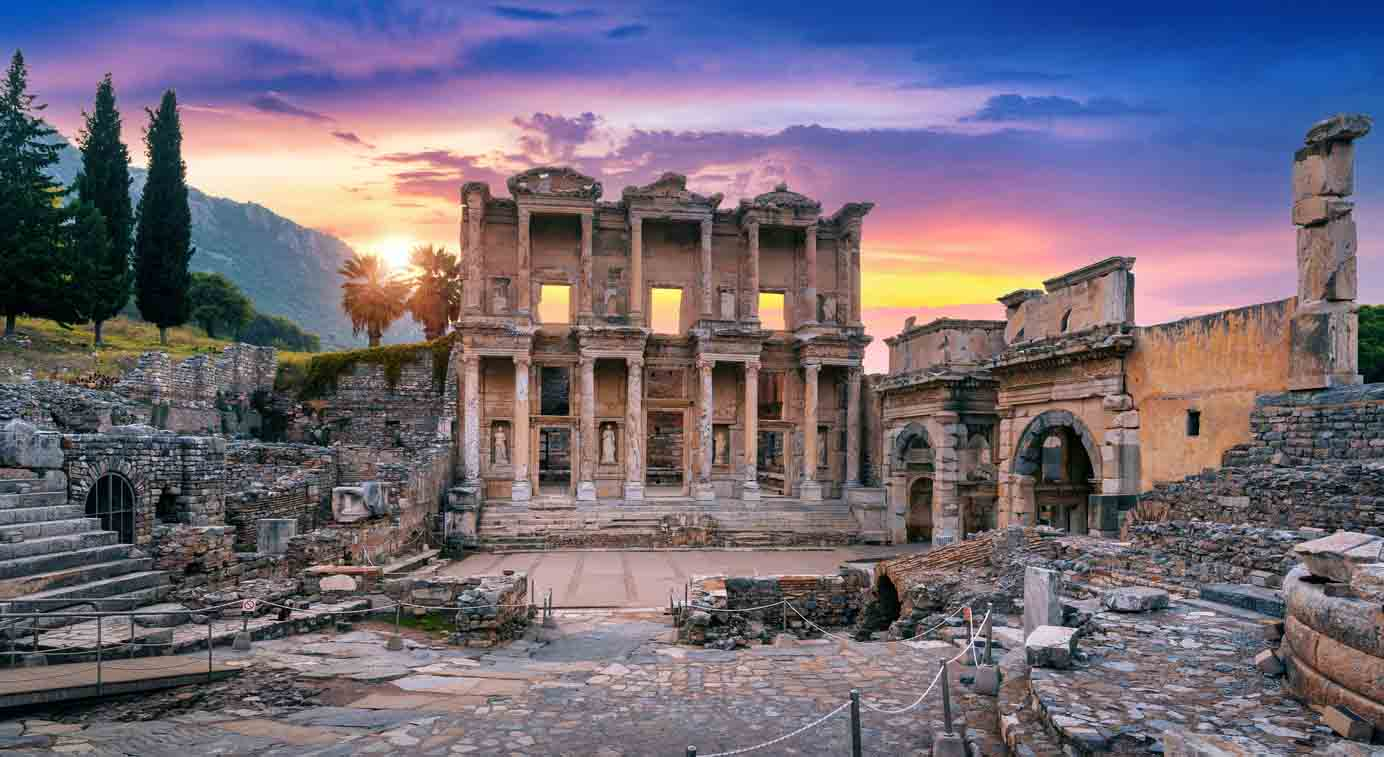 Colors of Turkey Tour Package 10
