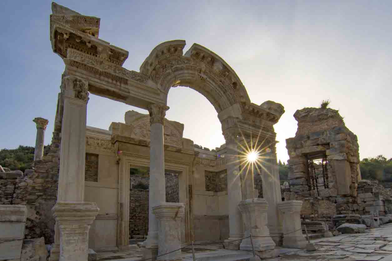 Colors of Turkey Tour Package 9