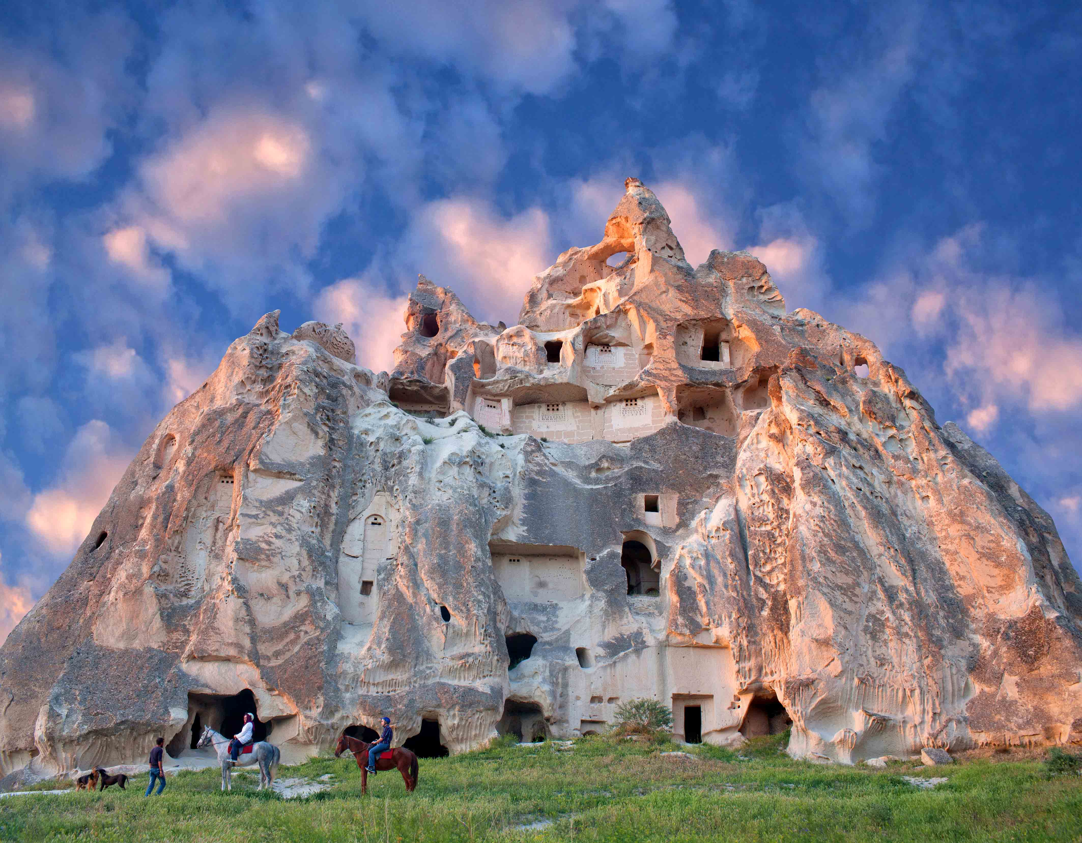 Colors of Turkey Tour Package 5