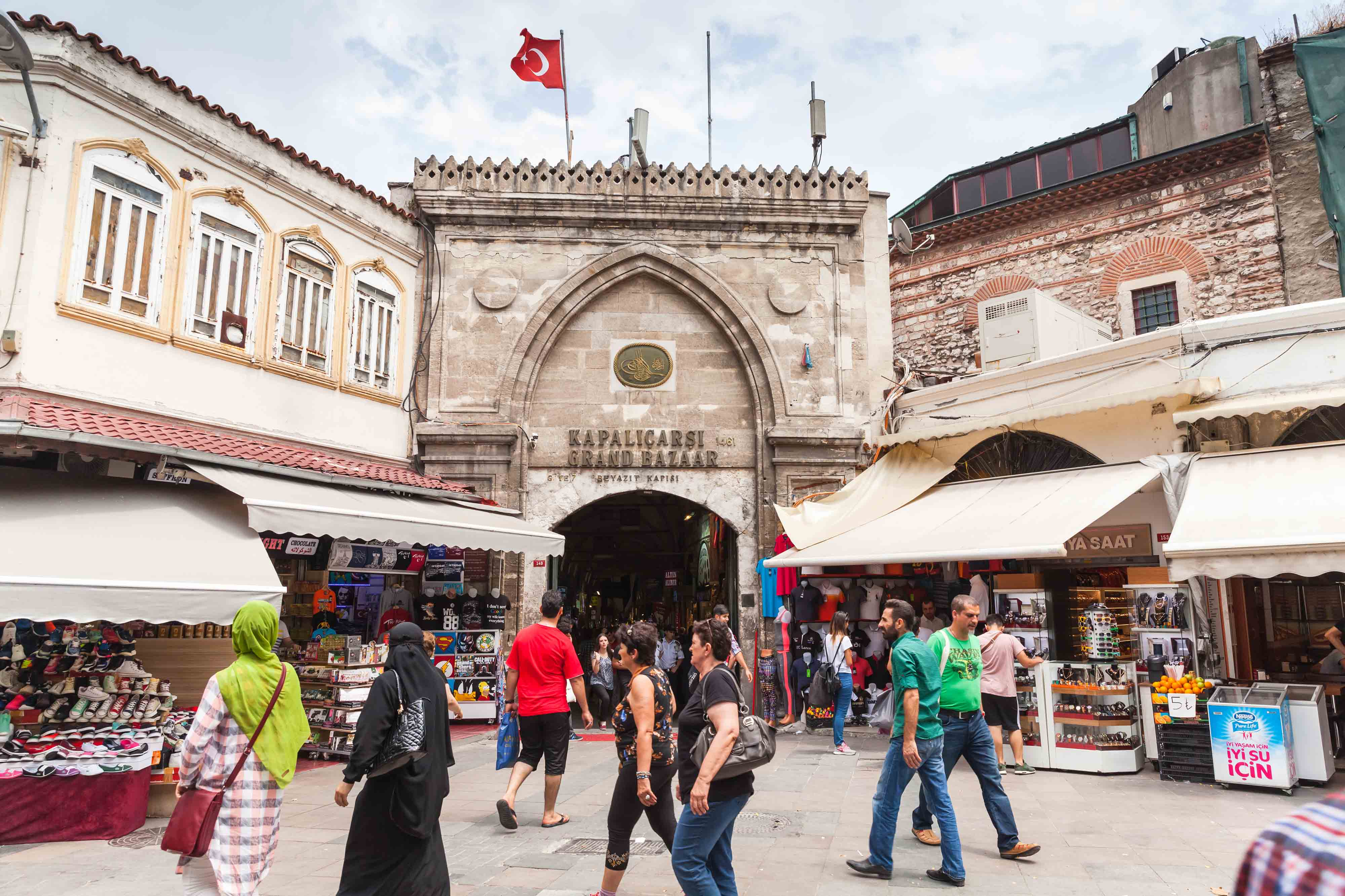 Colors of Turkey Tour Package 3