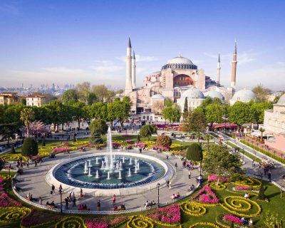 Turkey Travel Guide 6