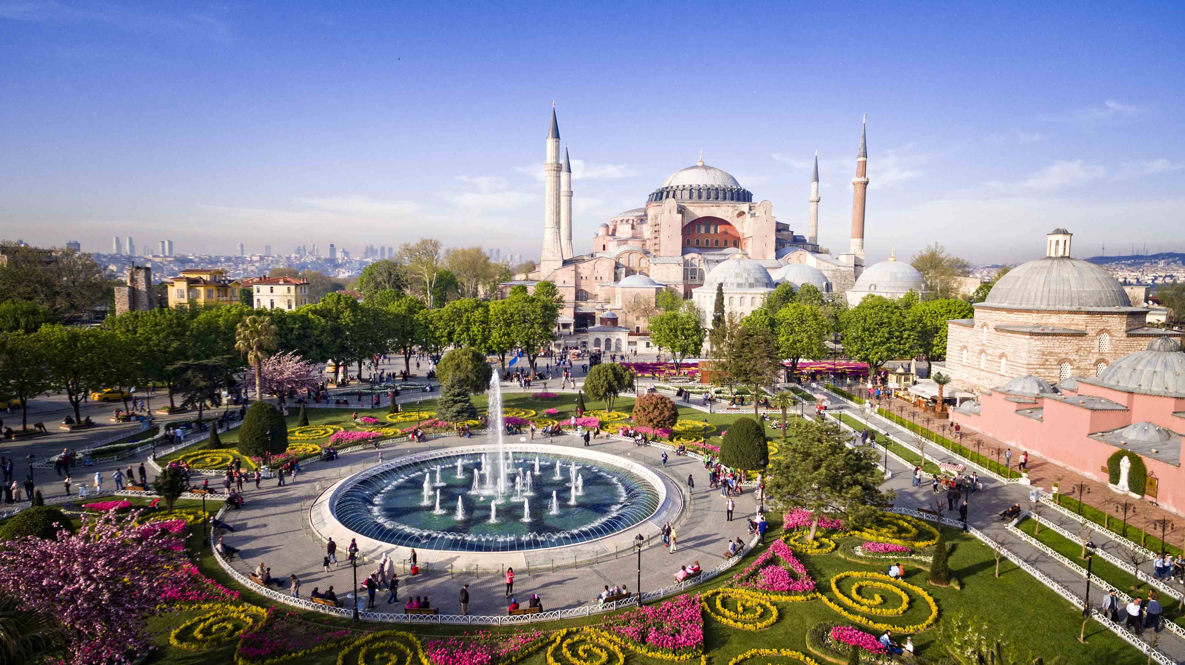 Classic Turkey Tour / 8 Days 7 Nights 1