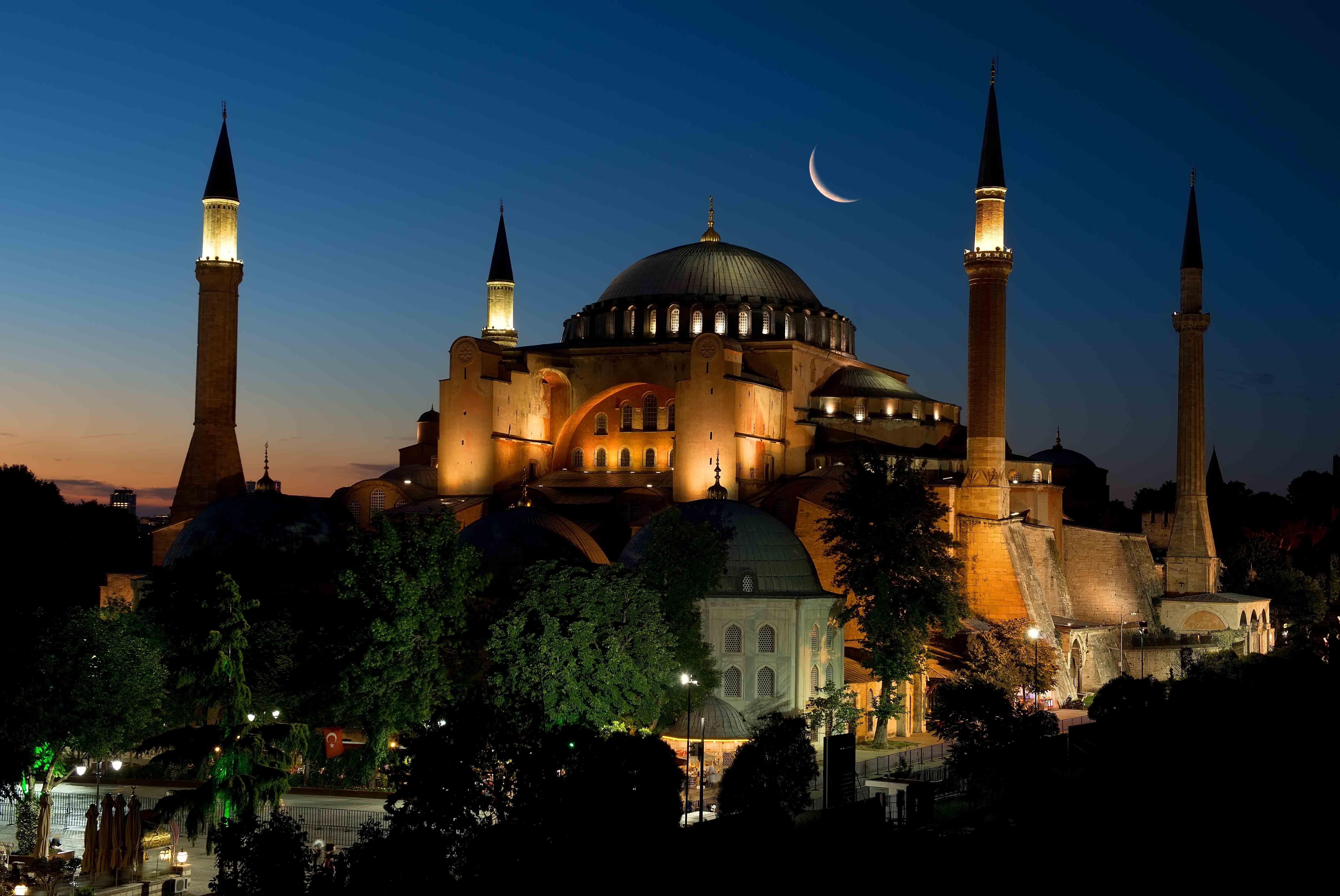 Classic Turkey Tour / 8 Days 7 Nights 7