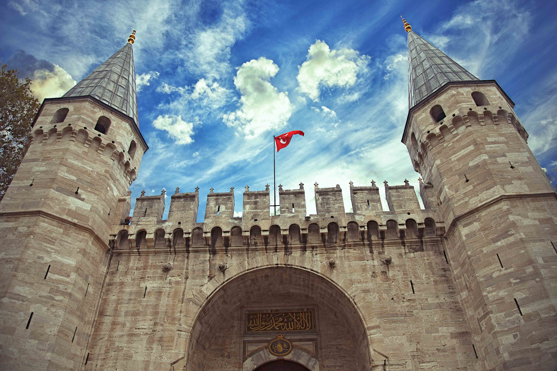 Classic Turkey Tour / 8 Days 7 Nights 2
