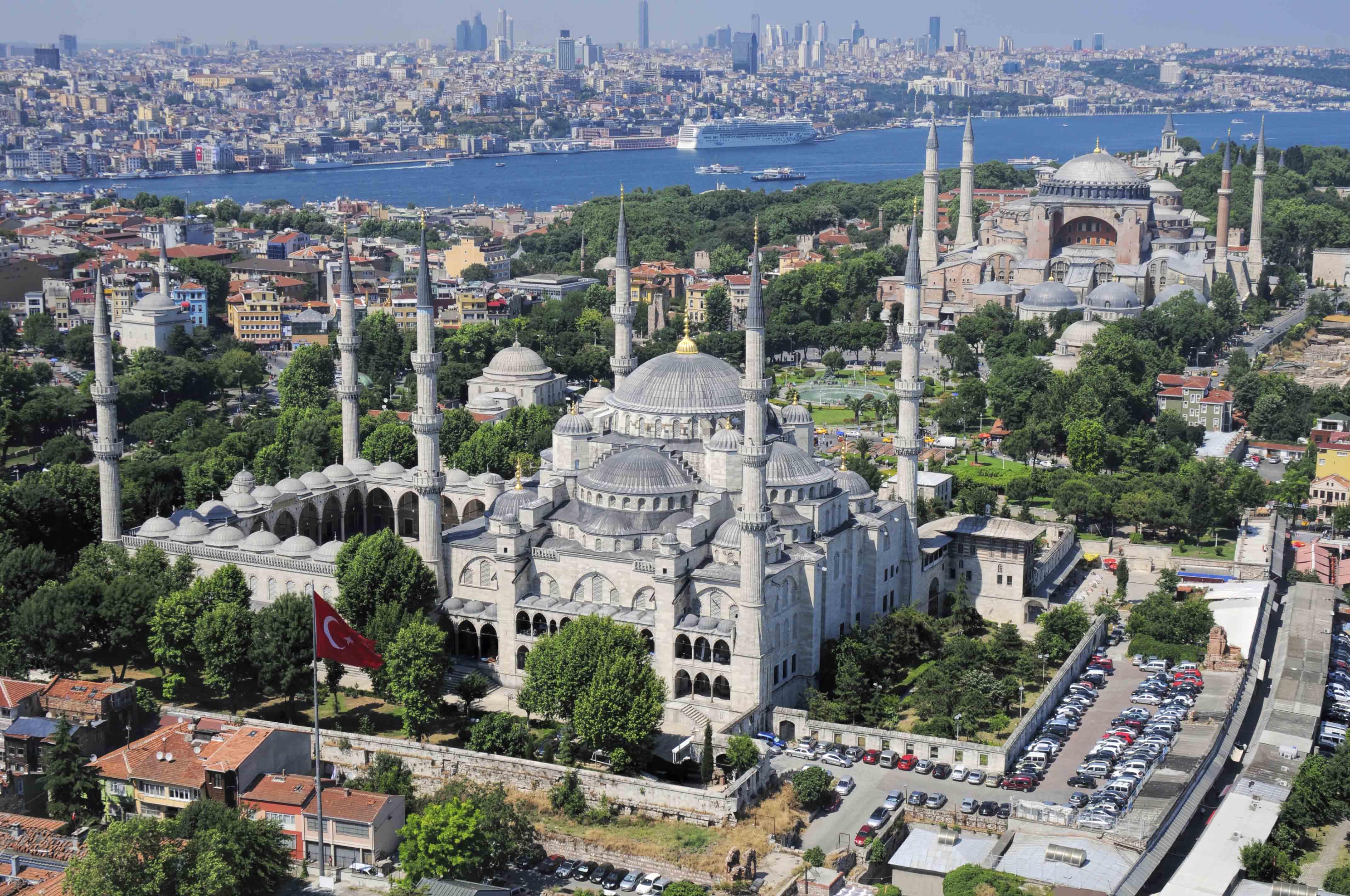 Classic Turkey Tour / 8 Days 7 Nights 5