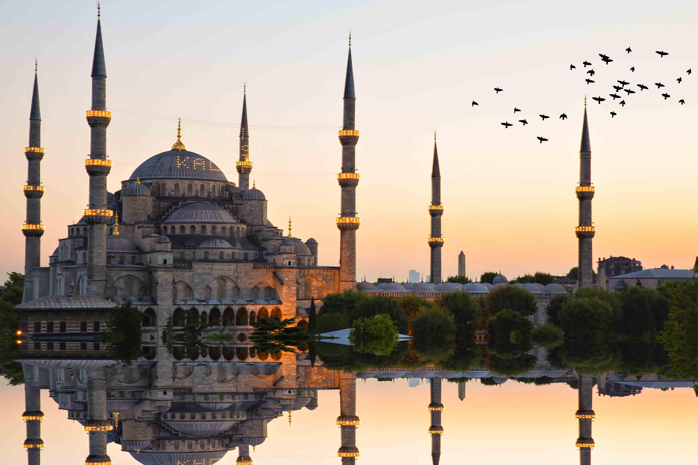 Classic Turkey Tour / 8 Days 7 Nights 4