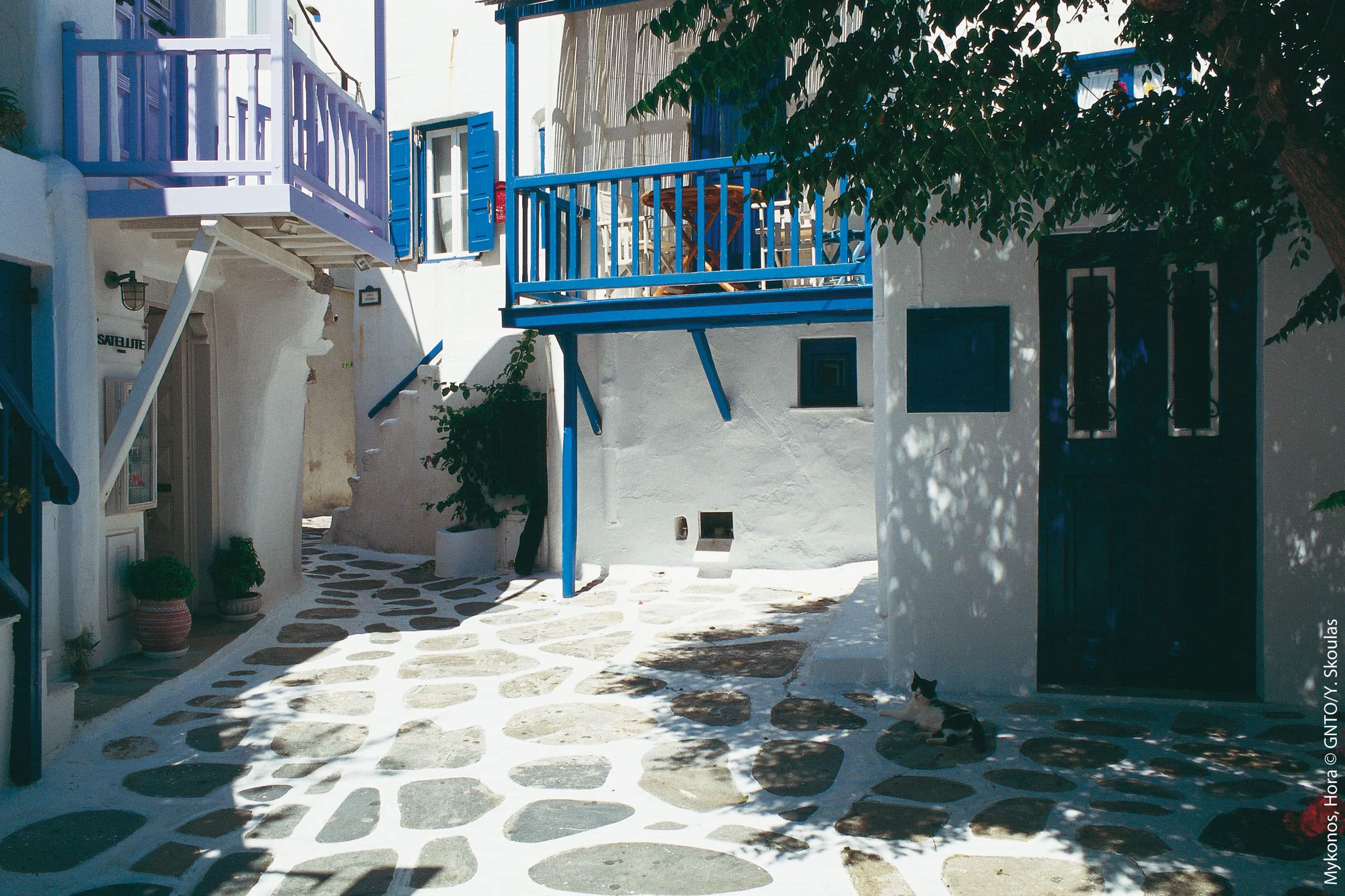 10 Days Athens - Santorini - Crete Tours 4