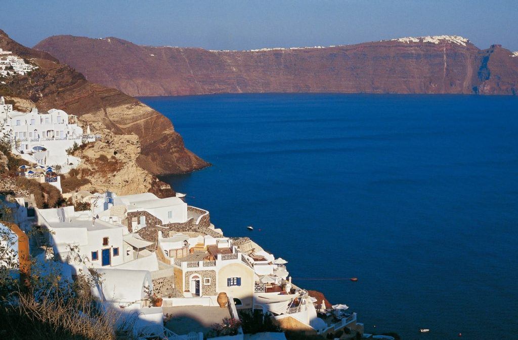 10 Day Greek Islands Tour - Athens – Mykonos – Santorini 12