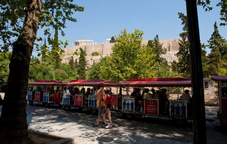 7 Day Athens – Santorini Tours - Superior 5