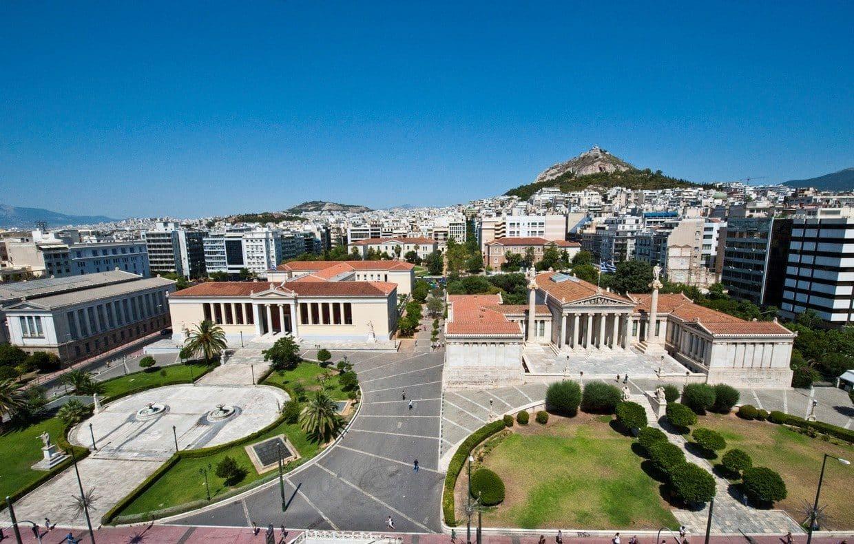 7 Day Athens – Santorini Tours - Superior 7