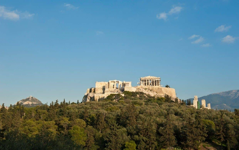 8 Day Athens – Santorini – Mykonos Tours 8