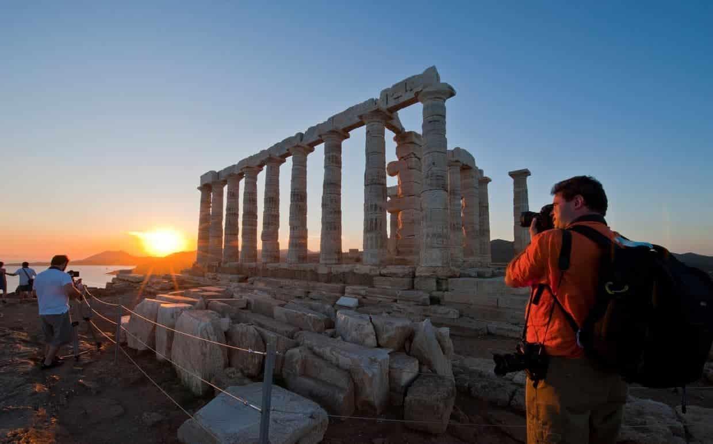 7 Day Athens – Santorini Tours - Superior 10
