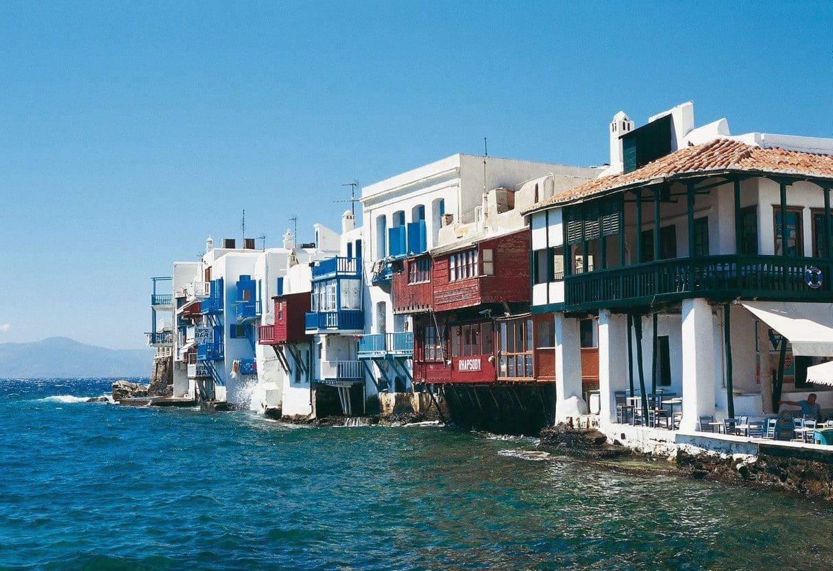 8 Day Athens – Santorini – Mykonos Tours 6