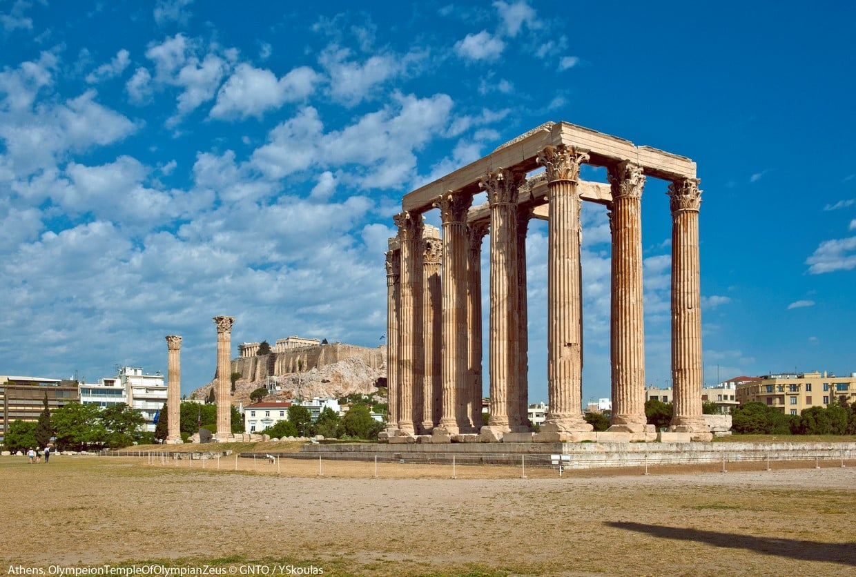 10 Days Athens - Santorini - Crete Tours 6